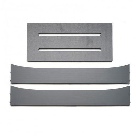 Leander Junior Extension Kit - Grey