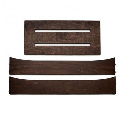 Leander Junior Extension Kit - Walnut