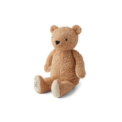 Liewood Barty the Bear - Beige-Soft Toys- Natural Baby Shower