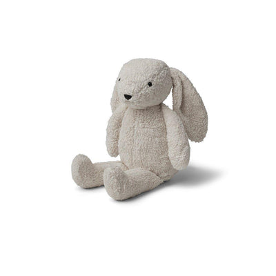 Liewood Fifi the Rabbit - Pale Grey-Soft Toys- Natural Baby Shower