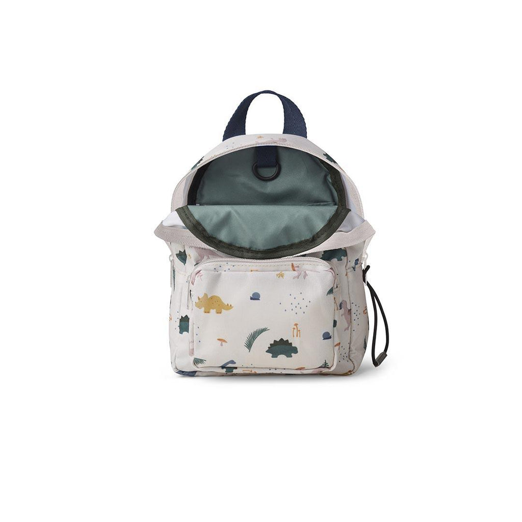 Liewood Saxo Mini Backpack - Dino Mix-Children's Bags- Natural Baby Shower