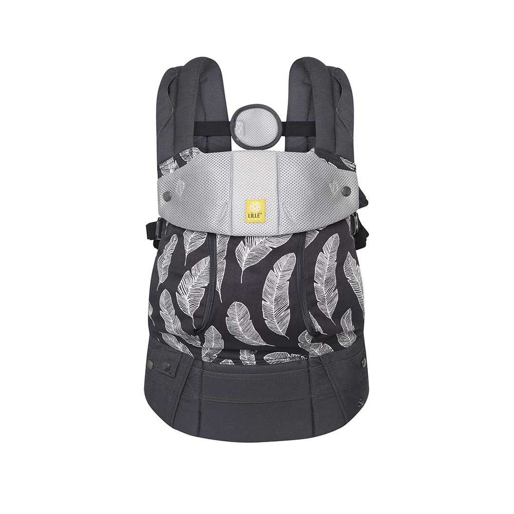 Lillebaby All Seasons 6-in-1 Baby Carrier - Birds of a Feather