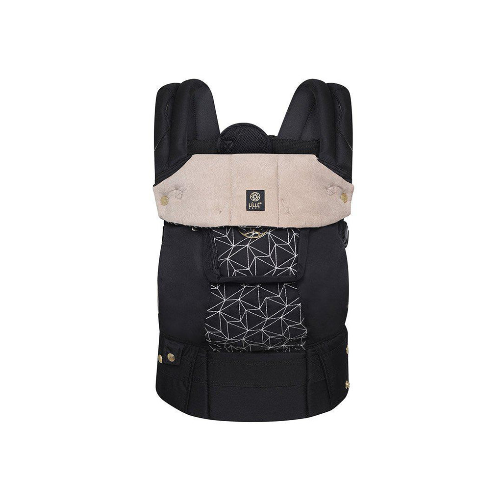 Lillebaby Embossed 6-in-1 Baby Carrier - Luxe Diamond