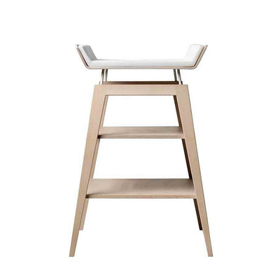 Linea by Leander Changing Table - Beech - Ex-Display-Changing Tables- Natural Baby Shower