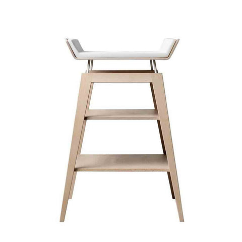 Linea by Leander Changing Table - Beech