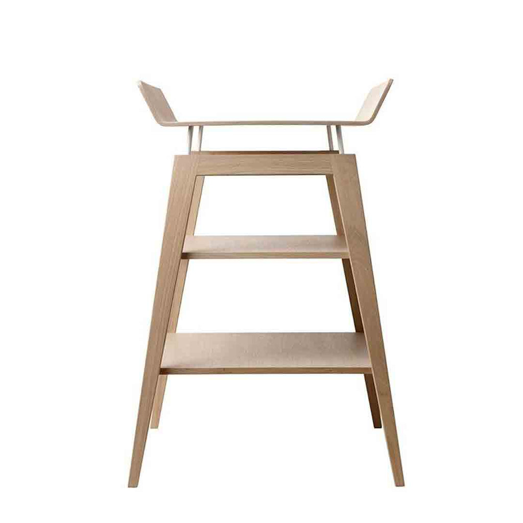 Linea by Leander Changing Table - Oak-Changing Tables- Natural Baby Shower