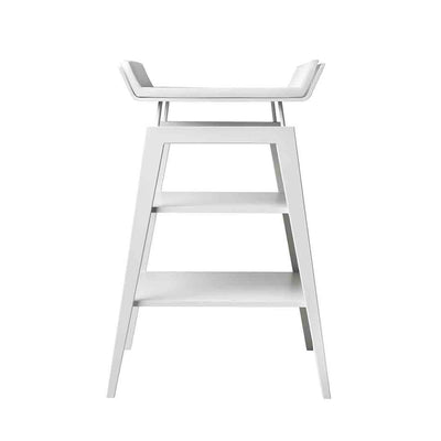 Linea by Leander Changing Table - White-Changing Tables- Natural Baby Shower
