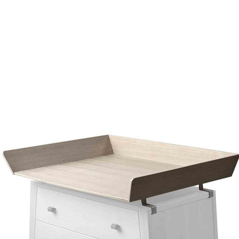 Linea by Leander Changing Unit - Oak