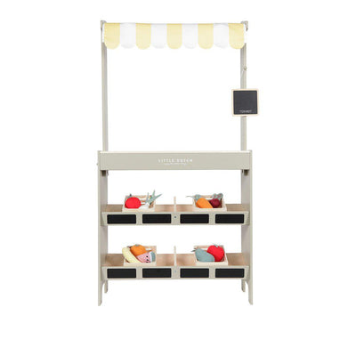 Little Dutch Market Stall-Play Sets- Natural Baby Shower
