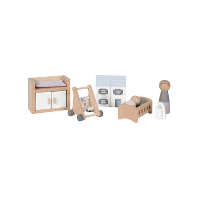 Little Dutch Wooden Play Set - Nursery-Play Sets- Natural Baby Shower