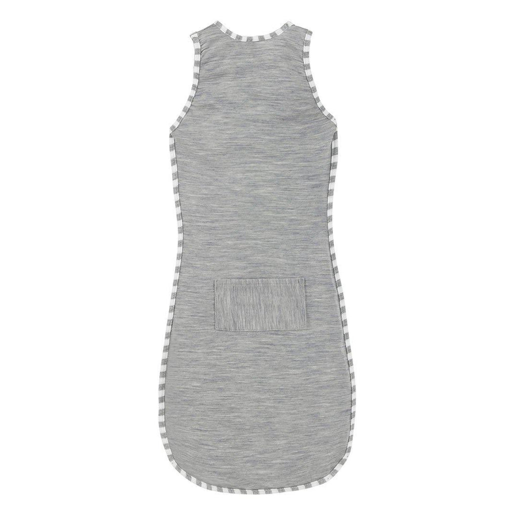 Love To Dream Swaddle UP Layer On's - Grey Back