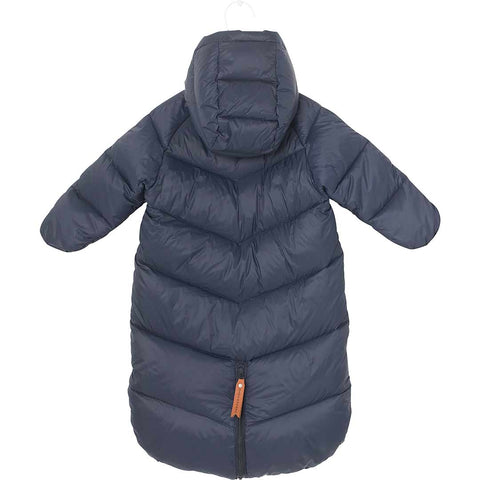 MINI A TURE - Yoko Sleeping Bag - Blue Nights Back