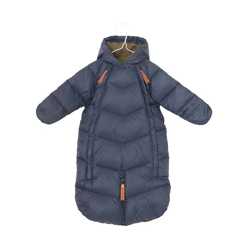 MINI A TURE - Yoko Sleeping Bag - Blue Nights