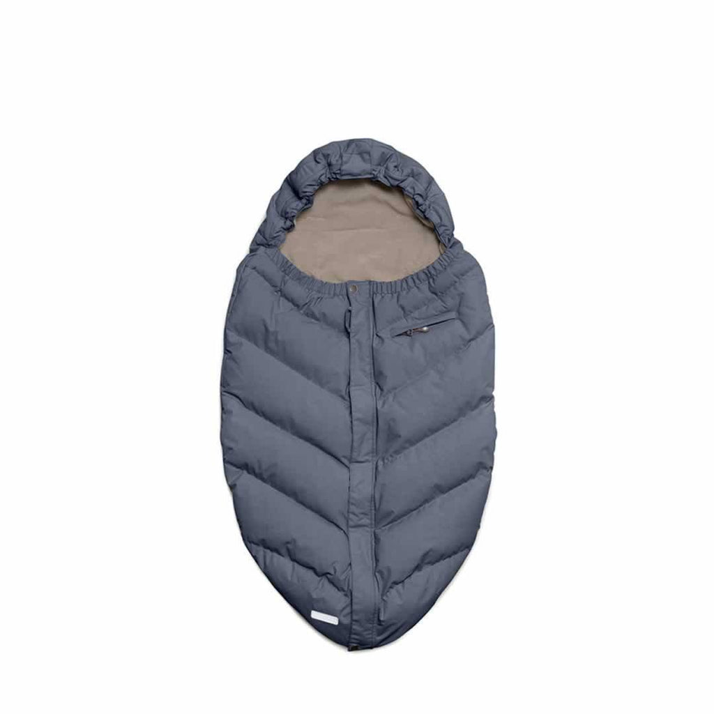MINI A TURE Knirke Sleeping Bag - Shale