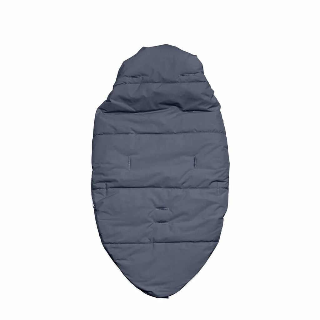 MINI A TURE - Knirke Sleeping Bag Shale