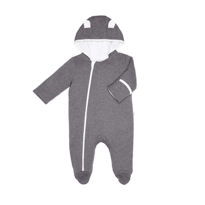 MORI Snugsuit - Lunar-Coats & Snowsuits- Natural Baby Shower