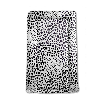 Mabel + Fox Table Changing Mat - Monochrome Animal-Changing Mats- Natural Baby Shower