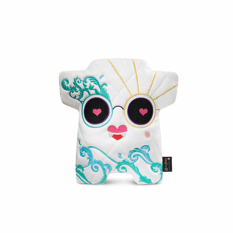 Cybex Monster Toy by Marcel Wanders - Love Guru White-Soft Toys- Natural Baby Shower