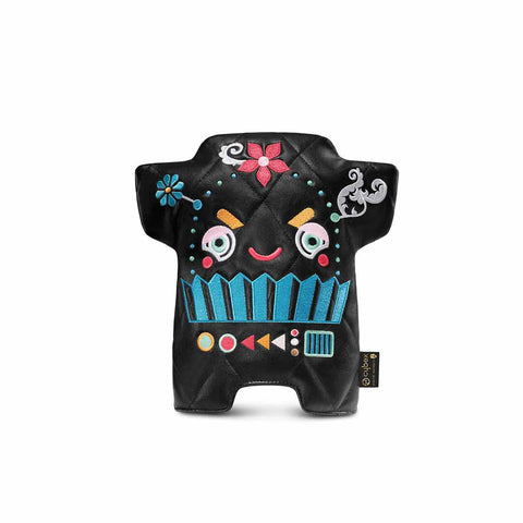Cybex Monster Toy by Marcel Wanders - Space Pilot Black-Soft Toys- Natural Baby Shower