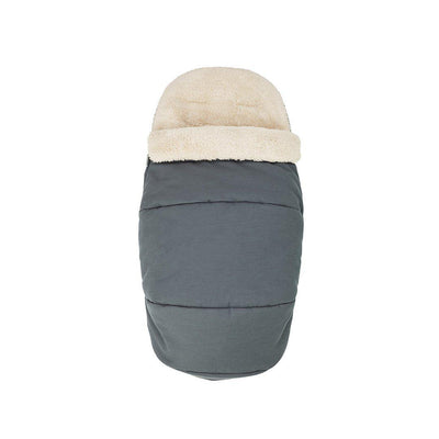 Maxi-Cosi 2 in 1 Footmuff - Essential Graphite - 2020-Footmuffs- Natural Baby Shower