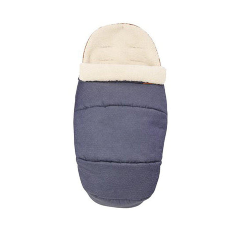 Maxi-Cosi 2 in 1 Footmuff - Sparkling Blue-Footmuffs- Natural Baby Shower
