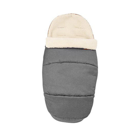 Maxi-Cosi 2 in 1 Footmuff - Sparkling Grey-Footmuffs- Natural Baby Shower