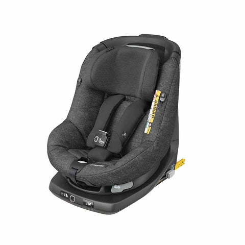 Maxi-Cosi AxissFix Air i-Size Car Seat - Nomad Black-Car Seats- Natural Baby Shower