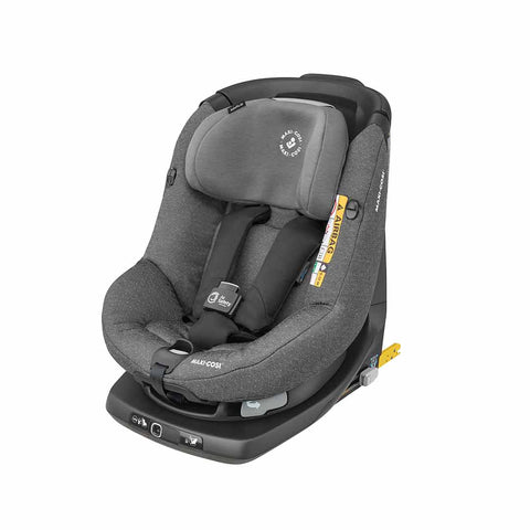 Maxi-Cosi AxissFix Air Car Seat - Sparkling Grey-Car Seats- Natural Baby Shower