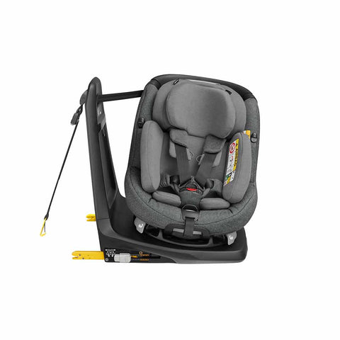 Maxi-Cosi AxissFix Plus Car Seat - Sparkling Grey-Car Seats- Natural Baby Shower