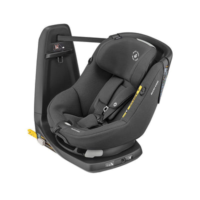 Maxi-Cosi Axissfix i-Size Car Seat - Authentic Black - 2020-Car Seats- Natural Baby Shower