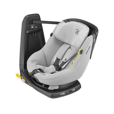 Maxi-Cosi Axissfix i-Size Car Seat - Authentic Grey - 2020-Car Seats- Natural Baby Shower