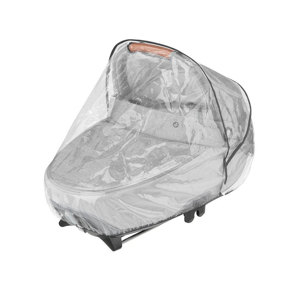 Maxi-Cosi Carrycot Raincover-Raincovers- Natural Baby Shower