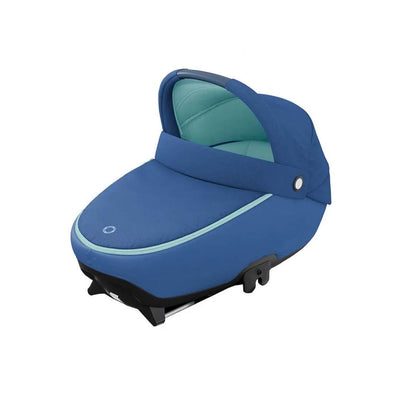 Maxi-Cosi Jade i-Size Car Cot - Essential Blue - 2020-Car Seats- Natural Baby Shower