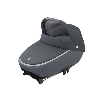 Maxi-Cosi Jade i-Size Car Cot - Essential Graphite - 2020-Car Seats- Natural Baby Shower