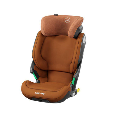 Maxi-Cosi Kore i-Size Car Seat - Authentic Cognac-Car Seats- Natural Baby Shower