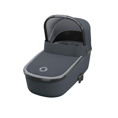 Maxi-Cosi Oria Carrycot - Essential Graphite - 2020-Carrycots- Natural Baby Shower