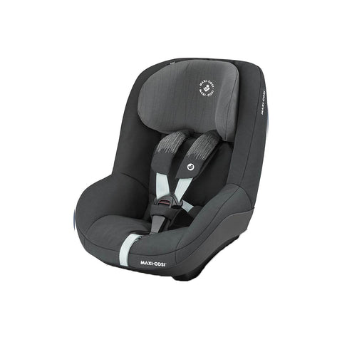 Maxi-Cosi Pearl Car Seat - Frequency Black-Car Seats- Natural Baby Shower