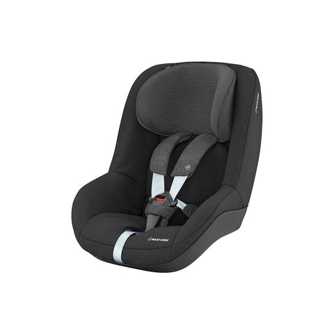 Maxi-Cosi Pearl Car Seat - Nomad Black-Car Seats- Natural Baby Shower