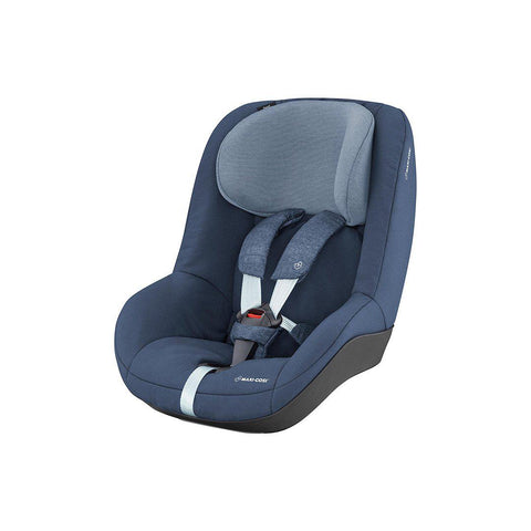 Maxi-Cosi Pearl Car Seat - Nomad Blue-Car Seats- Natural Baby Shower