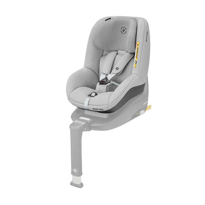 Maxi-Cosi Pearl Smart i-Size Car Seat - Authentic Grey - 2020-Car Seats- Natural Baby Shower