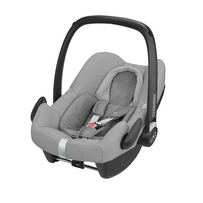 Maxi-Cosi Rock i-Size Car Seat - Nomad Grey - Ex-Display-Car Seats- Natural Baby Shower