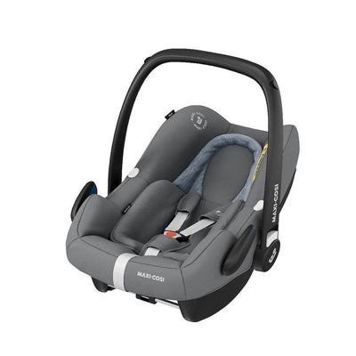 Maxi-Cosi Rock i-Size Car Seat - Essential Grey - 2020-Car Seats- Natural Baby Shower