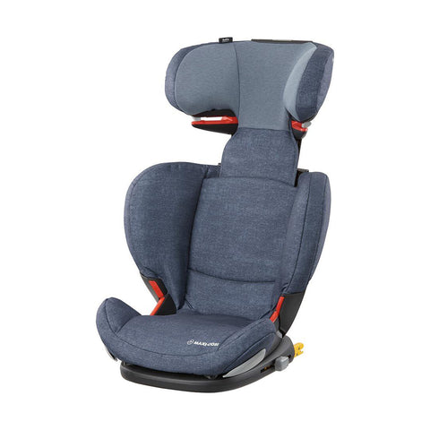 Maxi-Cosi RodiFix AirProtect Car Seat - Nomad Blue-Car Seats- Natural Baby Shower