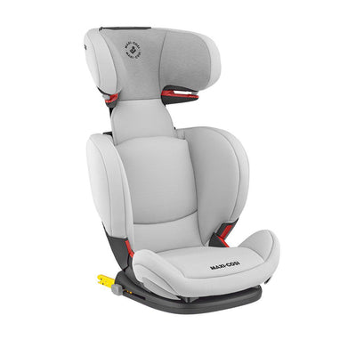 Maxi-Cosi RodiFix AirProtect Car Seat - Authentic Grey - 2020-Car Seats- Natural Baby Shower