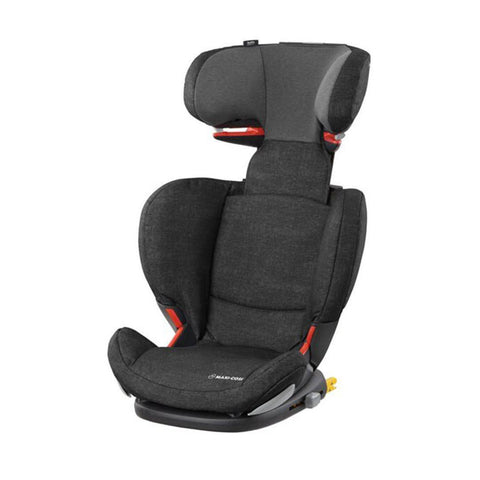 Maxi-Cosi RodiFix AirProtect Car Seat - Frequency Black-Car Seats- Natural Baby Shower