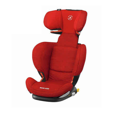 Maxi-Cosi RodiFix AirProtect Car Seat - Nomad Red-Car Seats- Natural Baby Shower
