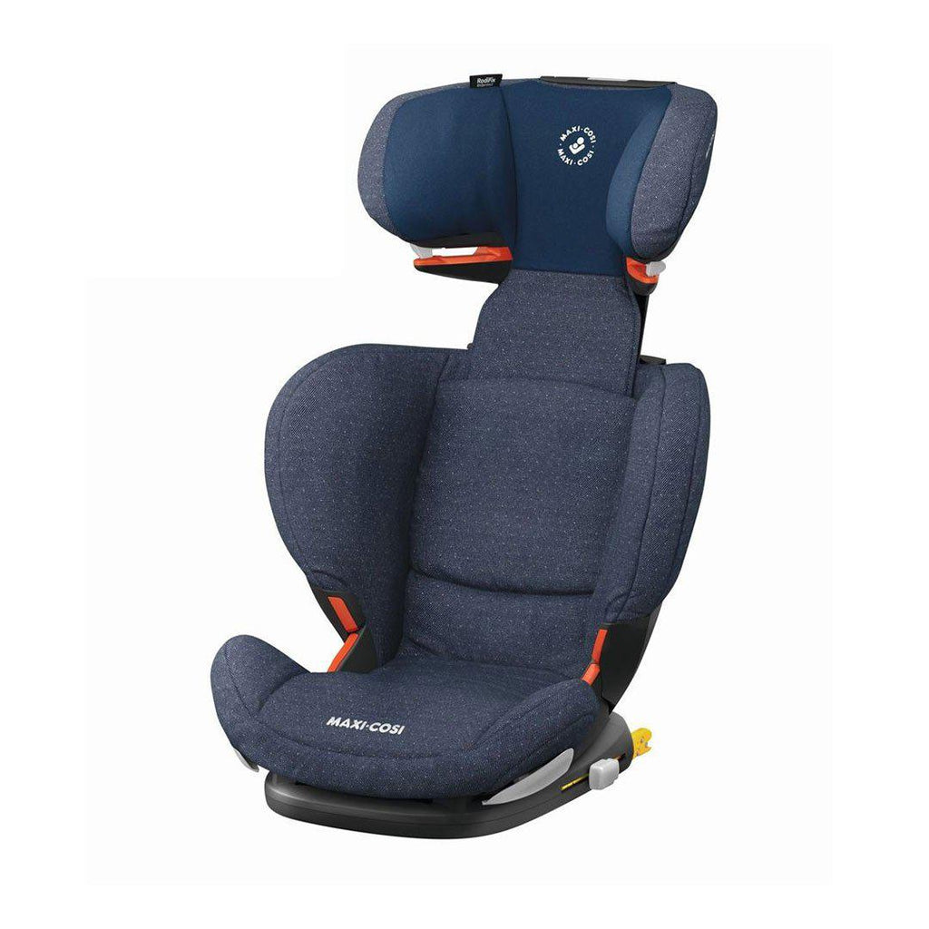Maxi-Cosi RodiFix AirProtect Car Seat - Sparkling Blue-Car Seats- Natural Baby Shower