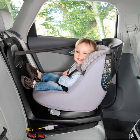 Maxi-Cosi Back Seat Protector-Car Seat Covers- Natural Baby Shower