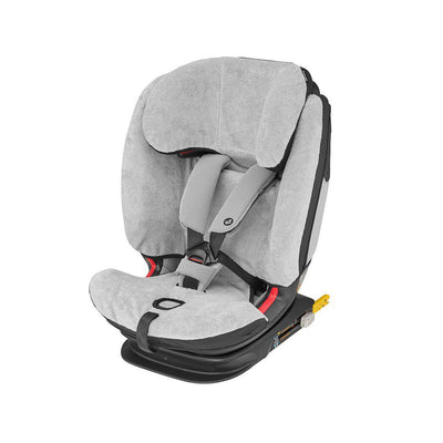 Maxi-Cosi Summer Cover - Titan Pro - Fresh Grey-Car Seat Covers- Natural Baby Shower