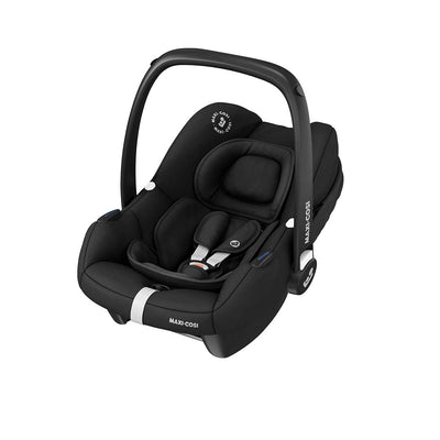 Ex-Display - Maxi-Cosi Tinca i-Size Car Seat - Essential Black-Car Seats- Natural Baby Shower